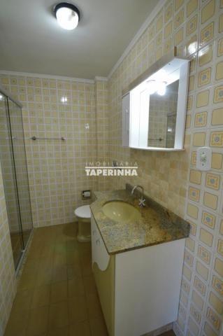 Apartamento para alugar com 2 dormitórios em Centro, Santa maria cod:12996 - Foto 11