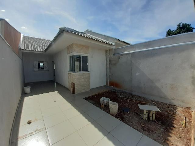 8390 | Casa à venda com 2 quartos em Jd. Universal, Sarandi - Foto 2