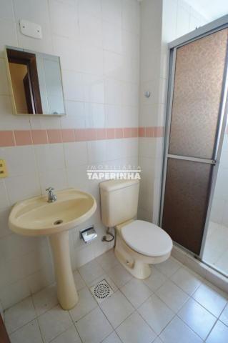 Apartamento para alugar com 2 dormitórios em Centro, Santa maria cod:13000 - Foto 7