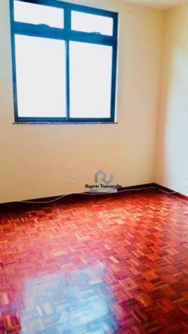 Apartamento com 4 dormitórios para alugar, 1 m² por R$ 2.200,00/mês - Jardim Guanabara - R - Foto 17