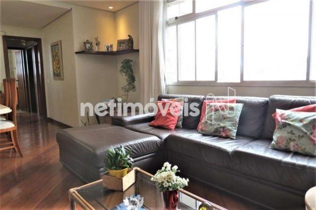Apartamento à venda com 3 dormitórios em São pedro, Belo horizonte cod:41138 - Foto 2