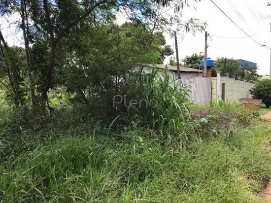 Terreno à venda com 0 dormitórios em Betel, Paulínia cod:TE020236 - Foto 2