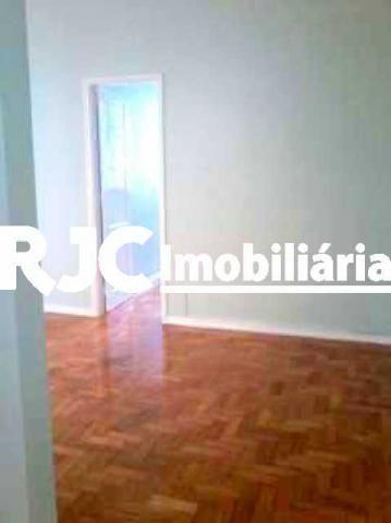 Apartamento à venda com 2 dormitórios em Rio comprido, Rio de janeiro cod:MBAP24711 - Foto 3