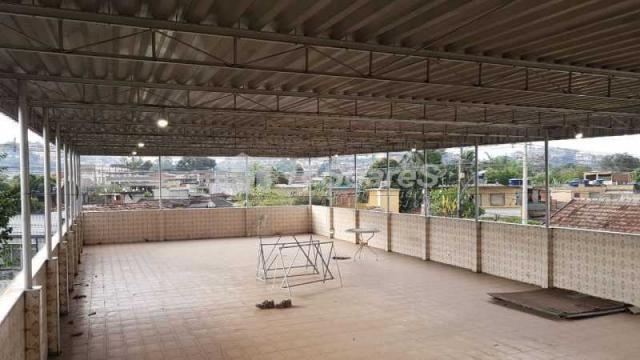 Casa à venda com 3 dormitórios em Ricardo de albuquerque, Rio de janeiro cod:VVCA30123 - Foto 20