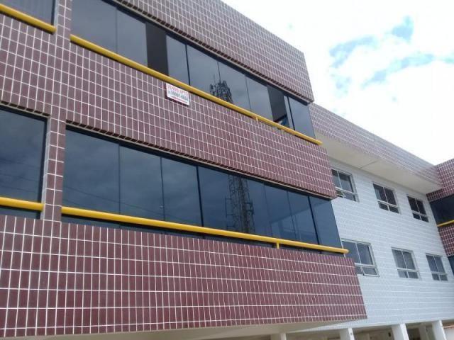 Apartamento para Venda em Luís Correia, CENTRO, 3 dormitórios, 1 suíte, 1 banheiro, 1 vaga