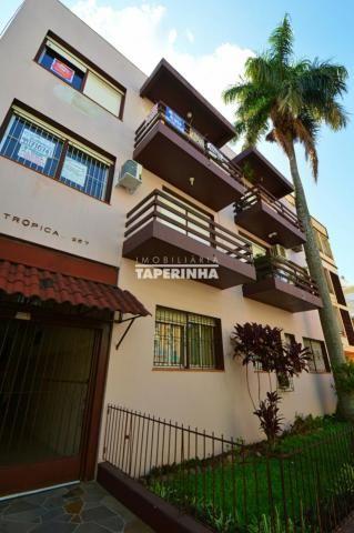 Apartamento para alugar com 2 dormitórios em Centro, Santa maria cod:12996