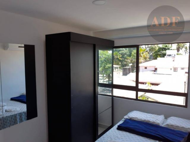 Veranno Di Porto - Apartamento 2 quartos, 50 m² - Porto de Galinhas - Foto 17