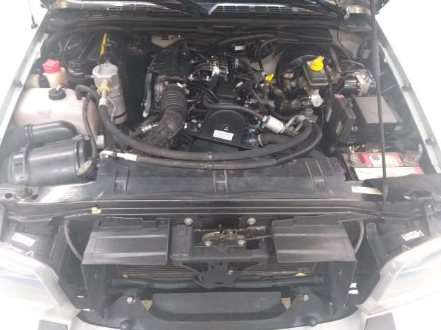 S10 executive, ano 2011, com kit gas, unico dono - Foto 5