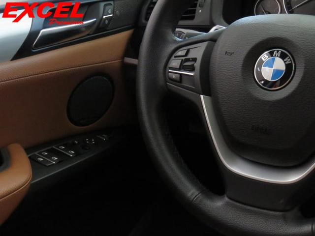BMW X4  2.0 XDRIVE 28i X-Line turbo - Foto 11