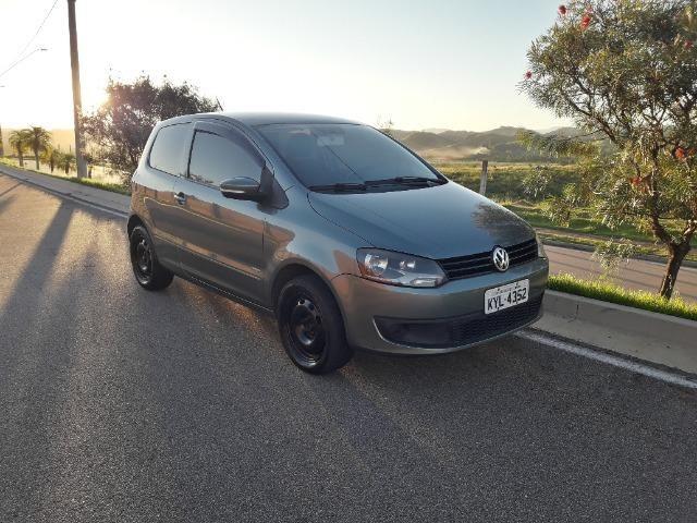 Volkswagen FOX 2011 Completo