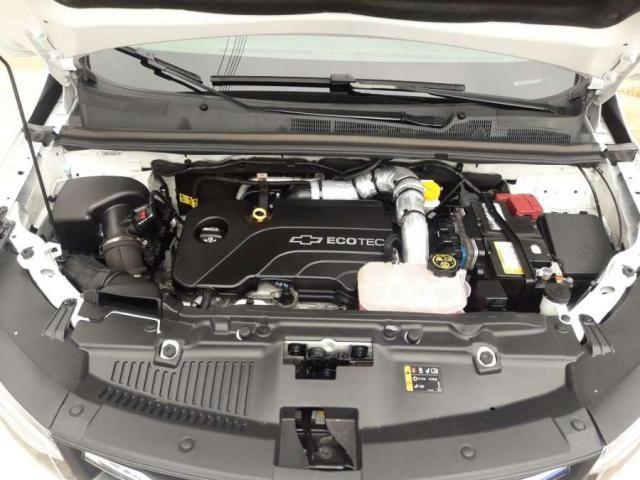 Chevrolet TRACKER LTZ 1.4 Turbo 16V Flex 4x2 Aut - Foto 10