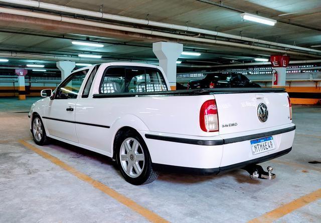 Saveiro Turbo Completa Legalizada - Foto 3