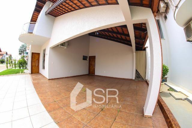 Sobrando com 4 quartos e piscina localizado na av. Rio Madeira no Cond. Forte Príncipe - Foto 7