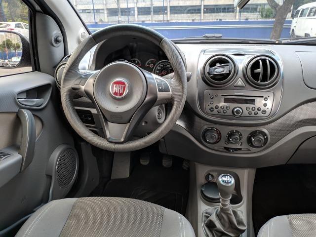 Fiat Pálio Essence 1.6 2014 - Foto 6