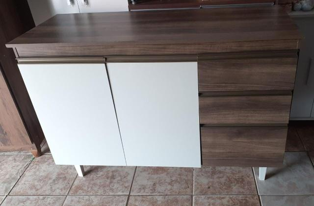 Balcão para sua cozinha mega promoção a partir de r$199,00 reais - Foto 2