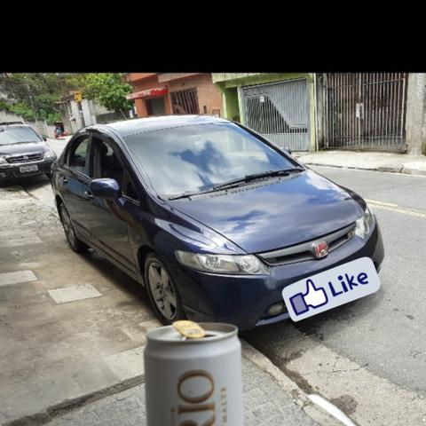 New Civic 2008 aut 24 Mil - Foto 2