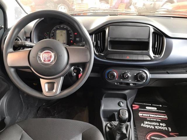 Fiat Uno 1.0 0Km - Foto 8