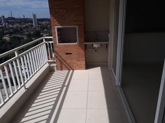 Apartamento 3 suítes , Parque Amazônia - Foto 16