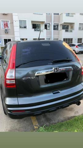 Honda CRV 2010/2010, Único Dono - Foto 4
