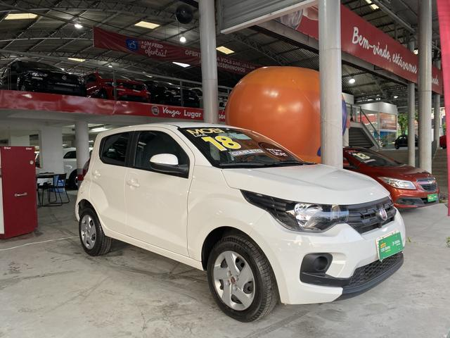 Fiat Mobi 1.0 Like 2017/2018 Apenas 22.000km - Foto 3