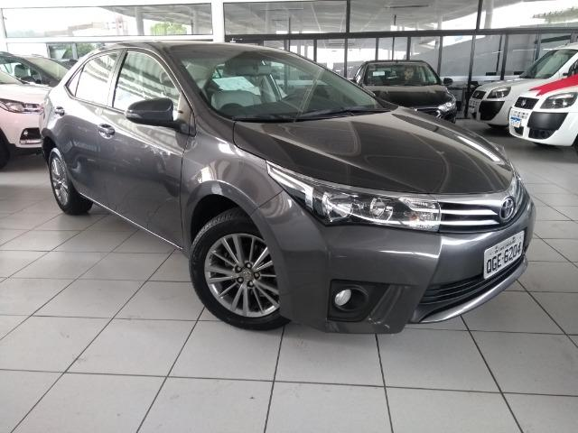Toyota Corolla xei at 2.0 16/17