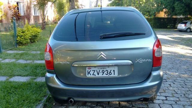 Vendo carro citroen xsara picasso 2006/2007 - Foto 2