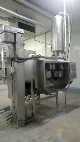 Misturador Industrial de Alimentos Fast - #3330 - Foto 3