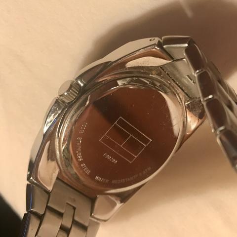 Relógio Tommy Hilfiger em Aço - Foto 2