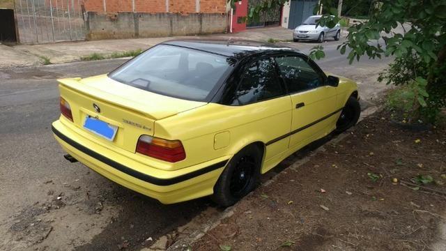 BMW 325 is Regino ano 1993 - Foto 5