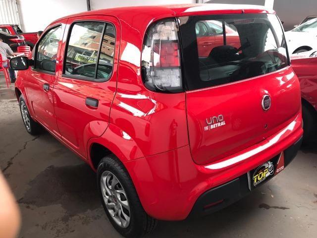 Fiat Uno 1.0 0Km - Foto 4