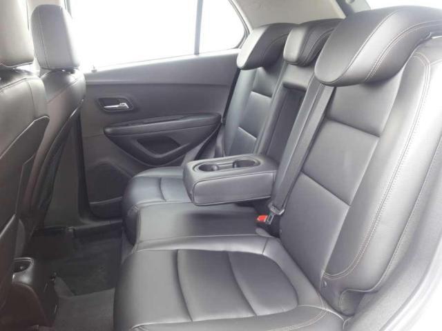 Chevrolet TRACKER LTZ 1.4 Turbo 16V Flex 4x2 Aut - Foto 7