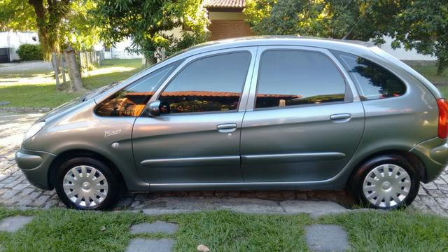 Vendo carro citroen xsara picasso 2006/2007 - Foto 6