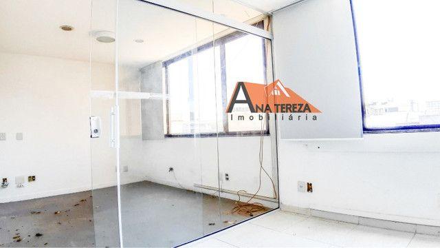 IPA0143 - Cobertura duplex comercial! Olegário Maciel na quadra da praia! 2 banh.! Vaga - Foto 3