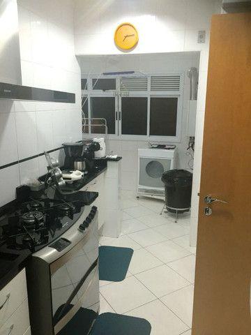 Apartamento com 4 dormitórios à venda, 135 m² no Edifício Montalcino - Centro - Taubaté/SP - Foto 5