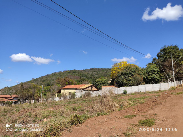 Lote Área Terreno bairro Central, Mateus Leme MG - Foto 4