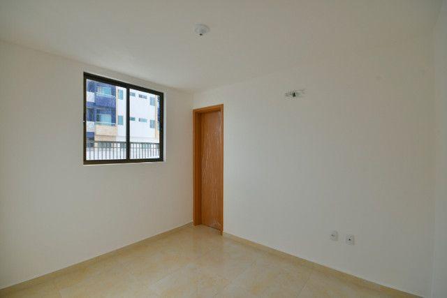 Apartamento bem localizado no Bairro do Cristo - Foto 7