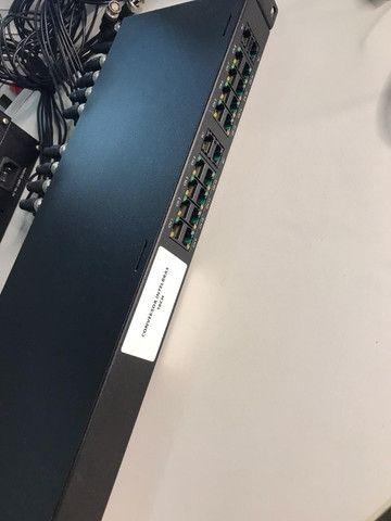 Conversor Intelbras 16CH (semi-novo) - Foto 3
