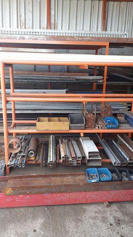 Metalon e tubos - Foto 3