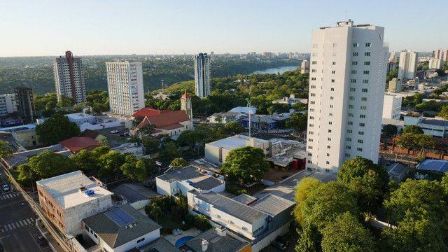 Aluga-se apartamento 3 quartos - Alto Padrão - Ótima localização - Edifício Fontane Blue - Foto 19