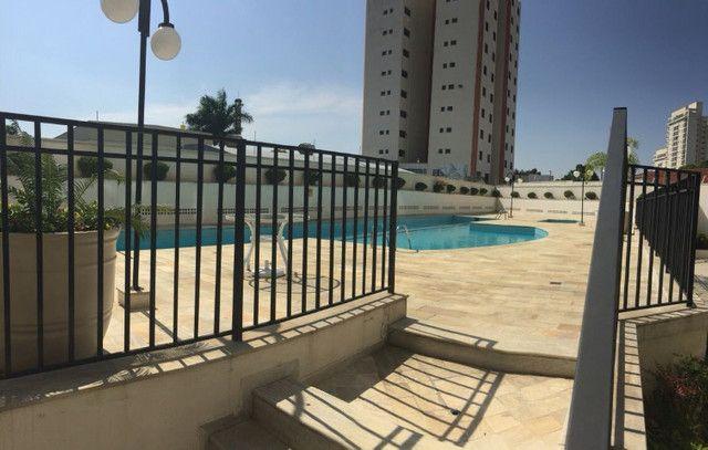 Apartamento com 4 dormitórios à venda, 135 m² no Edifício Montalcino - Centro - Taubaté/SP - Foto 13