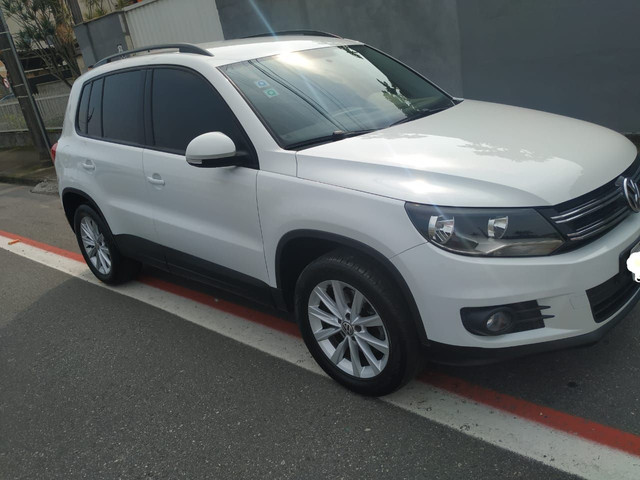 VW Tiguan 1.4 TSI Bluemotion 2017 - Foto 3