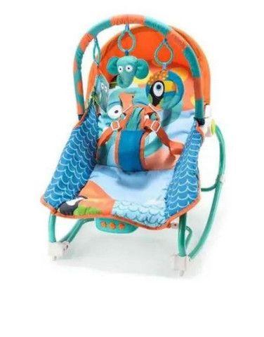 Cadeira de descanso Multikids 0-20kg - Foto 2
