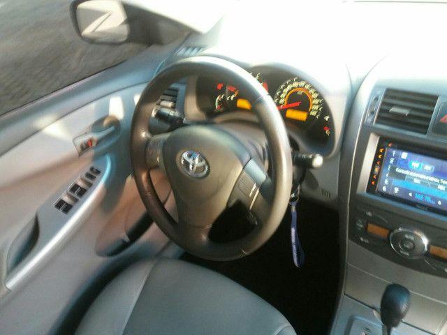 Corolla  XEI 2.0 Automático  - Foto 5