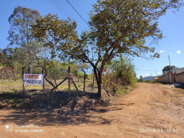 Lote Área Terreno bairro Central, Mateus Leme MG - Foto 2