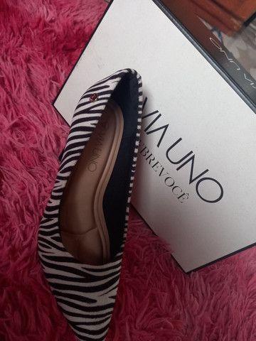 Sapato scarpan via uno - Foto 2