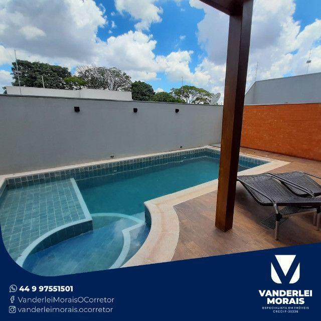 Lindíssima Casa a Venda em Paranavaí - PR - Foto 5