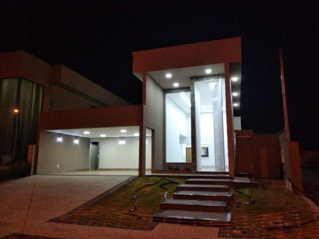 Casa Térrea Alto Padrão - 252 m² Área Construída + 575 m² Terreno - Jardins Lisboa! - Foto 2