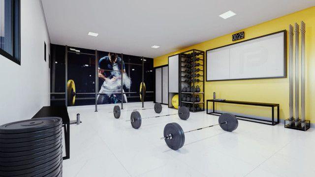 Geisel, 2 quartos, Área de Lazer, Quadra Poliesportiva, ITBI e cartório Incluso - Foto 3
