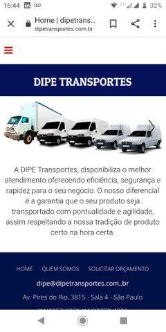Mudanças e Transportes em geral - Foto 4