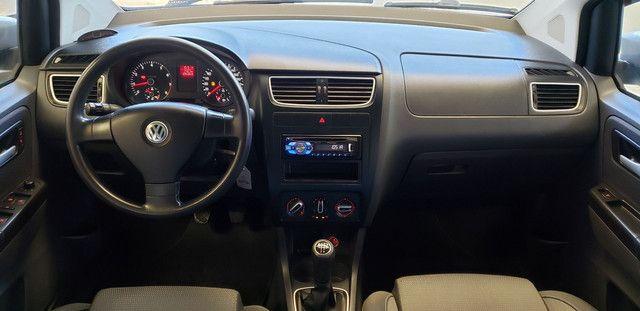 Volkswagen SpaceFox 1.6 Trend vendo troco e financio R$ 36.900,00  - Foto 18